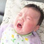赤ちゃんの突発性発疹がうつる期間は?お風呂はいつから大丈夫?