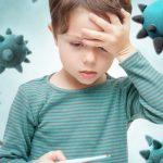 ヘルパンギーナの3つの症状と治療について!子供が感染した場合は?