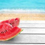 【食事で熱中症対策】おすすめの食べ物ランキング!