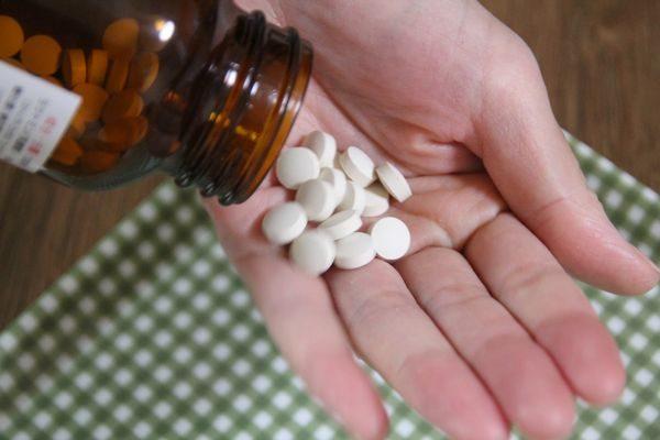 飲み薬タイプの治療薬