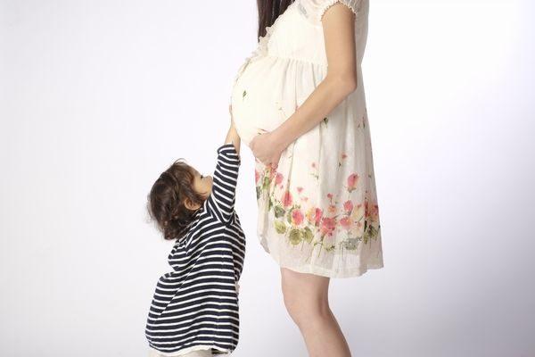 子供と妊婦